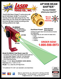 Laser Tools Co  | Laser Tool Co Product PDF Downloads