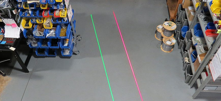 Pathway Laser Systems